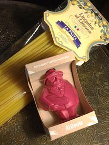Al Dente Pasta Timer