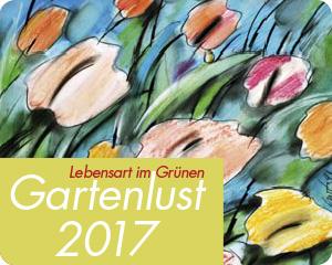 Gartenlust 2017