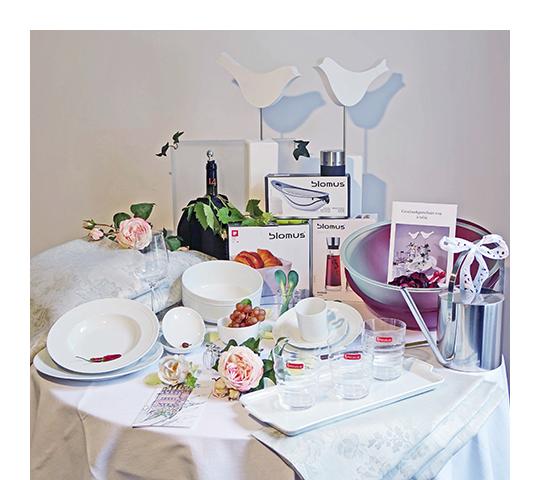 Hochzeitstisch lastchance