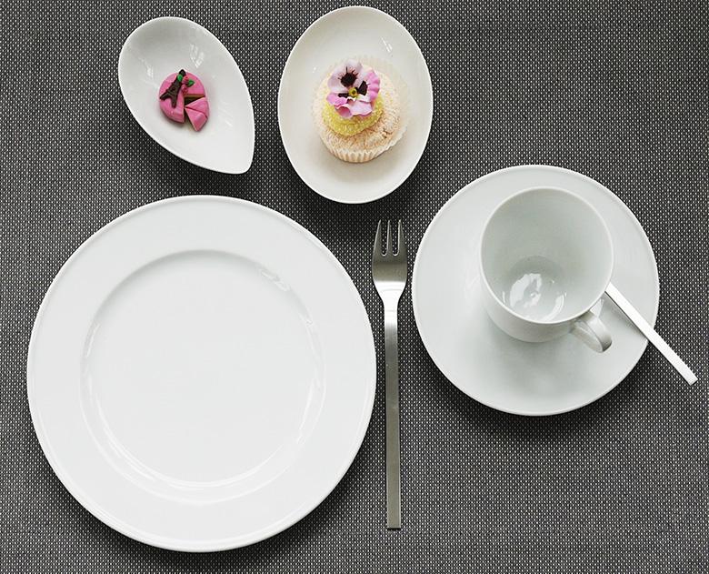 Galerie à table