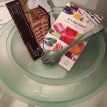 Salatschüssel-Besteck – Firma Heim