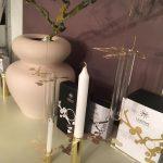 Kerzenhalter – Manufaktur Pluto